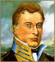 Primera Escuadra Naval Creada por Guillermo Brown -Sitio ...