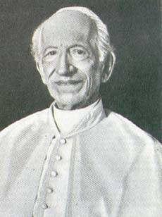 La Iglesia Rerum Novarum Imperialismo Positivismo Enciclica Social Leon XIII