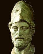 Biografia y Obras de Pericles