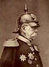 Biografía de Bismark Otto