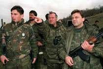 jefe militar, Ratko Mladic