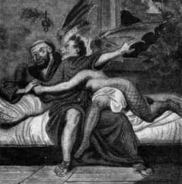 Paganismo en la Edad Media