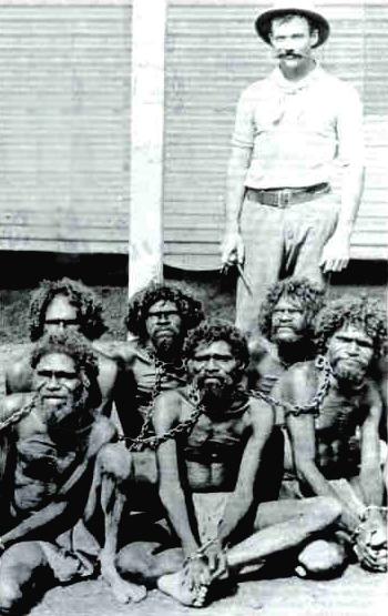 Impactante video revela el abominable mercado de esclavos