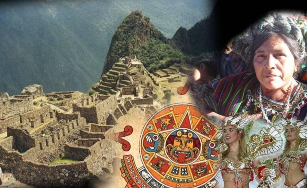 america latina paisaje
