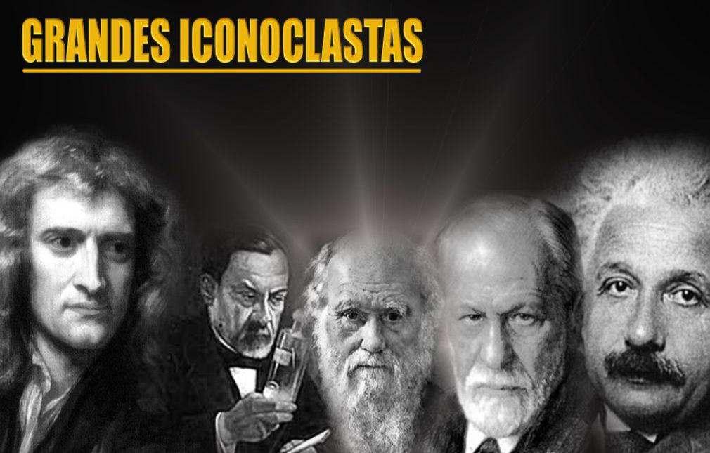 Biografia de Grandes Iconoclastasde la Historia