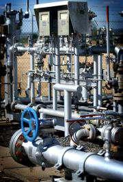 instalaciones gas natural