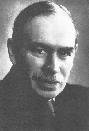 John Maynard Merilan