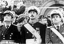 Junta Militar Videla, Masera Agostini