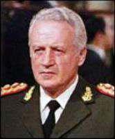 general Leopoldo F. Galtieri
