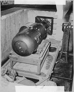Historia de Los Álamos Laboratorio Atómico Militar en México