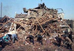 La Guerra de Kosovo Slobodan Milosevic