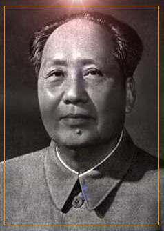 Biografia de Mao Tse Tung Larga Marcha de Mao Revolucionario Chino