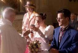 matrimonio frente al sacerdote