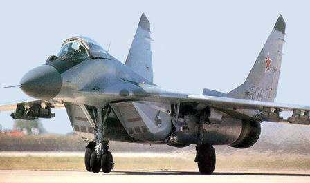 el poder militar ruso