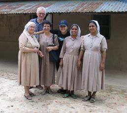 Las Misiones en el Mundo Difusion del Cristianismo
