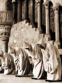 VIDA EN los monasterios medievales