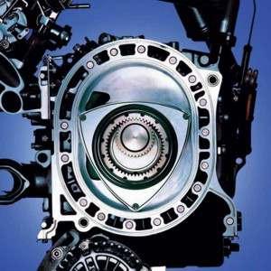 Principio Fisico del Funcionamiento de Un Motor Explosion Combustion Interna