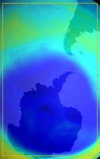 Los efectos nocivos sobre la naturaleza Accion del hombre sobre el clima