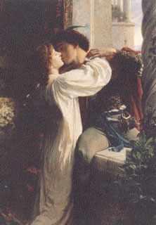 Amores Tragicos: Romeo y Julieta
