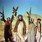 Regimen Taliban