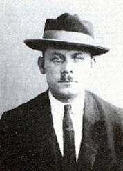 Friedrich Haarman, asesino serial