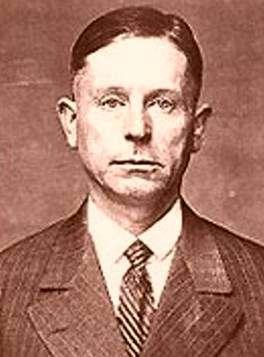 Asesino Serial Peter Kurten Vampiro de Dusseldorf