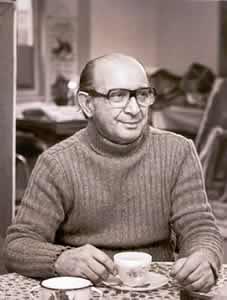 Biografia de Antonio Berni Pintor Argentino