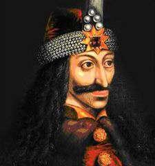 El Conde Dracula Vlad IV El Empalador de Rumania