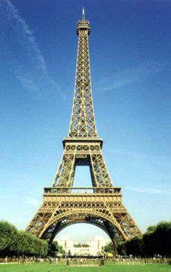 Gustave Eiffel Sociedad Industrial Torre de Eiffel Torre de Pisa