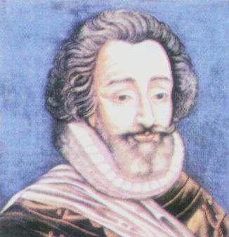 Enrique IV de Borbón