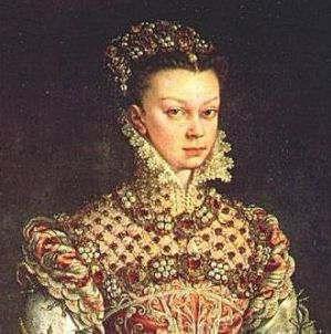 Isabel I y el origen del poder naval inglés