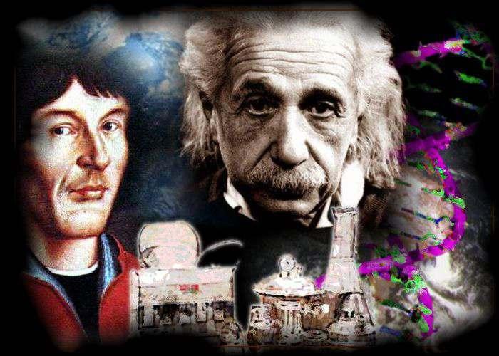 grandes cientificos de la historia