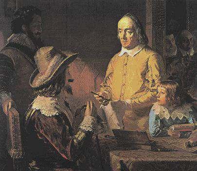 williams harvey