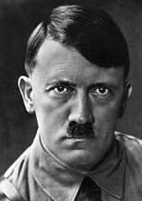 Hitler y su sangre judia Quien fue su padre?