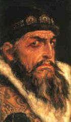 Zar de Rusia Ivan IV el Terrible Ser Cruel y Siniestro Biografia
