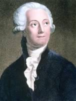 Antoine Lavoisier Padre de la Quimica