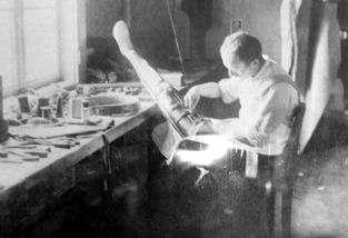 La Medicina a Principios del Siglo XX