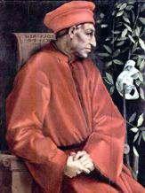 Mecenas Italianos La Familia Medicis en Florencia