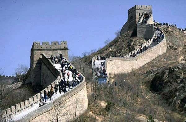 Historia De La Construccion De La Muralla China Caracteristicas Biografías E Historia Universal Argentina Y De La Ciencia