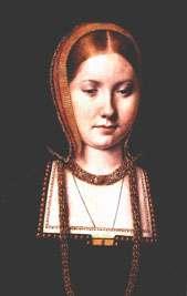 Biografia Reina Catalina de Aragon
