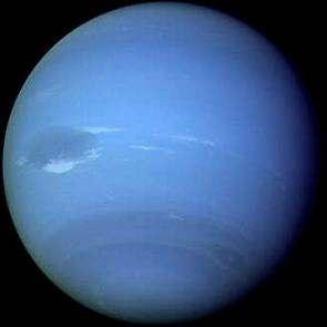 El Descubrimiento del Planeta Neptuno La Influencia de Urano