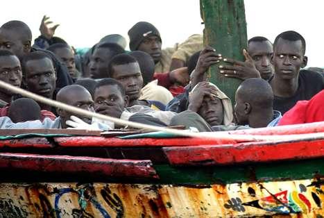 migracion africana