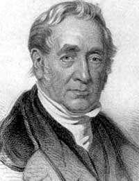 biografia George Stephenson