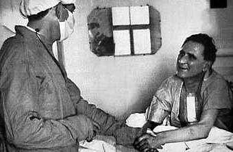 Christiaan Barnard El Primer Transplante De Corazon Su Biografia Biografías E Historia Universal Argentina Y De La Ciencia
