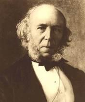 Darwinismo Social Herbert Spencer Significado