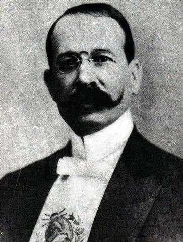 Presidencia Figueroa Alcorta -Caracteristicas de su Gobierno y ...