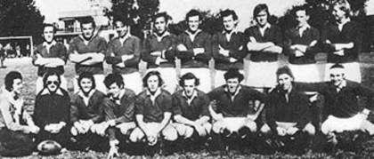 equipo rugby uruguayo de la tragedia de los andes