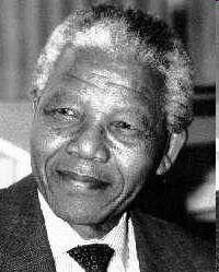 Mandela Nelson