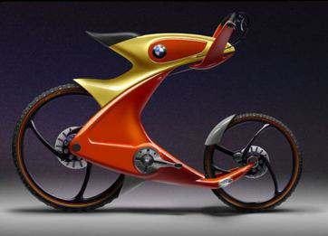 bicicleta especial