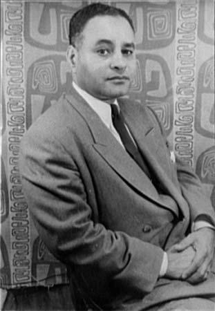 Ralph Bunche